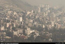 لغو طرح ترافیک آلودگی هوا را افزایش داد؟