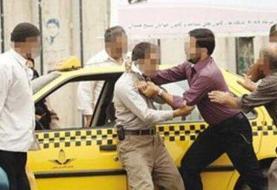 دعوای خیابانی، پای ۲۲ هزار تهرانی را به پزشکی قانونی باز کرد