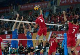چرا والیبال ایران درکمیتههای کنفدراسیون آسیا مسئولیت مهمی ندارد؟