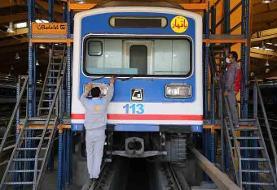 زمان بهرهبرداری از پایانه زیرزمینی قطارهای مترو در اکباتان | احداث پلازا روی پایانه ۷ هکتاری