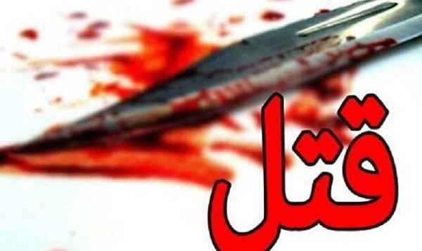 قاتل زن ۴۱ ساله اراکی دستگیر شد