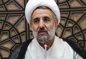 قسم حضرت عباس نماینده اصولگرا علیه دولت روحانی