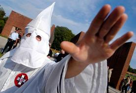 Michigan university changes building name after KKK card belonging to man it was dedicated to ...
