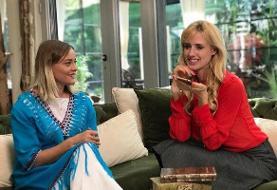 فیلمبرداری «هولیا» در ترکیه به پایان رسید