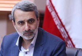 وزارتخارجه ترور شهید فخریزاده را پیگیری حقوقی کند