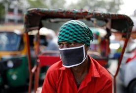 احتمال ابتلای دهها میلیون نفر به کرونا در هند