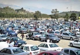 ۲ چشمانداز متفاوت بازار خودرو   جزئیات آزادسازی قیمت خودرو