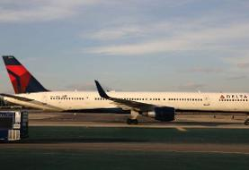 A Delta Airlines flight had to turn around after a passenger refused to comply with face ...