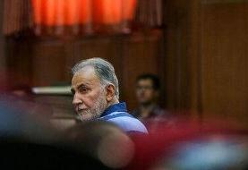 رئیس دیوان عالی کشور: پرونده محمدعلی نجفی ویژگی خاصی ندارد