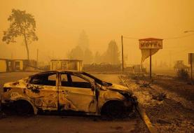 Wildfires are striking closer and closer to cities. We know how this will end
