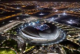 سبقت قطر از ایران و عربستان برای گرفتن میزبانی جام ملتهای آسیا