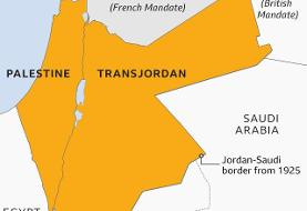 Israel's borders explained in maps