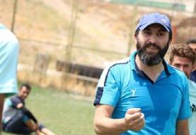 اولین تغییر فصل فوتبال ایران/ علی لطیفی سرمربی جدید چوکا تالش شد