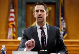 Cotton Announces Bill to Revoke China's 'Most Favored Nation' Status