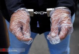 ۶ ضارب محیط بان جنگلهای فشم دستگیر شدند