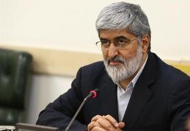 انتقاد تند علی مطهری از فرمانداری تهران