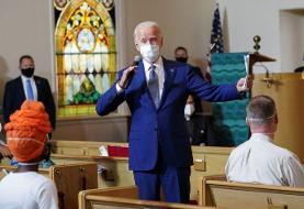 Catholic Group Launches $9.7 Million Anti-Biden Campaign in Battleground States