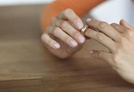 ۵ دلیل طلاق زوجهای امروزی | از ارتباط با عشق سابق تا ازدواج اجباری و... | ۴ رابطه که قبل از ...