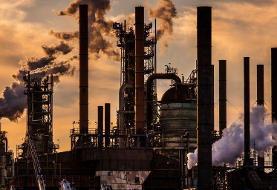 آژانس بینالمللی انرژی: تقاضای جهانی نفت کاهش مییابد