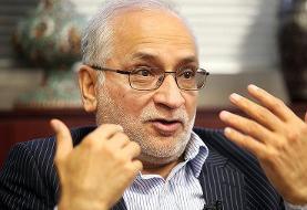 کارگزاران در انتخابات ۱۴۰۰ از لاریجانی حمایت میکنند؟ | از مردم عذرخواهی کنیم؛ همه ما باعث تشدید ...