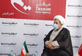رئیس کل دادگستری استان قزوین: تا پایان مهرماه دیدار قضات با زندانیان الکترونیکی میشود