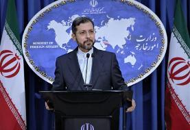 سخنگوی وزارت خارجه: اظهارات روانپریشانه پومپئو علیه ظریف از سر ناامیدی و افسردگی است