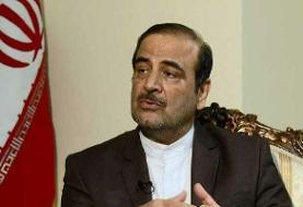 محمد ایرانی: هشدار تهران درباره عادیسازی روابط بخاطر امنیت تمام منطقه است