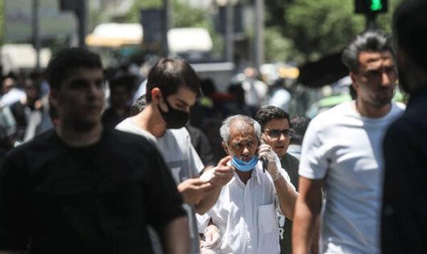 موج سوم کرونا در تهران آغاز شد