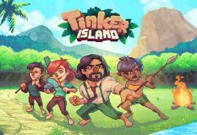 دانلود  بازی بازسازی جزیره - Tinker Island