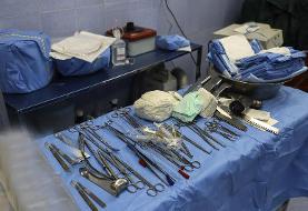 نجات جان ۵ بیمار با اهدای اعضای بدن کودک مشهدی