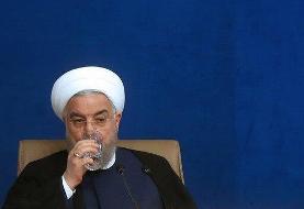 اعتراف روحانی در هیئت دولت درباره قیمتها و وضعیت مردم