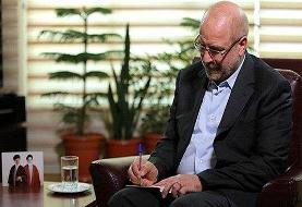 رئیس مجلس درگذشت حاج علی شمقدری را تسلیت گفت