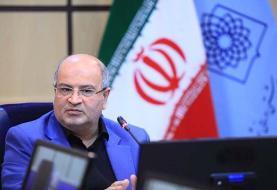 لزوم تمدید محدودیتهای کرونایی در تهران