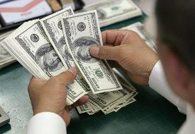 شوک مثبت دوم به بازار ارز / حذف محدودیت فروش ارز صادرکنندگان بزرگ