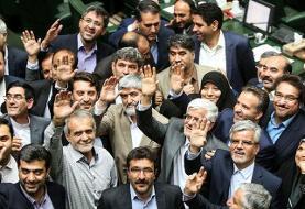 صوفی: اگر شخصی مثل خاتمی کاندیدا شود میتوان امیدوار بود