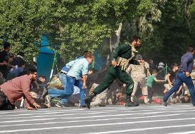 حکم بدوی پرونده حادثه تروریستی رژه خونین اهواز صادر شد | بازداشت تعدادی از مقصران حادثه