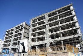 آمادهسازی ۲۰هزار واحد مسکونی در پردیس برای افتتاح در آبانماه
