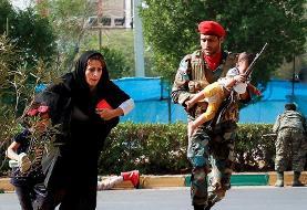 حکم بدوی پرونده حادثه تروریستی رژه اهواز صادر شد / بازداشت تعدادی از مقصران حادثه