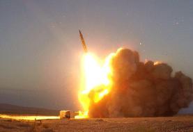 موشکهای ایران روزگار ارتش آمریکا را سیاه میکند | موشکهای تهران به واشنگتن خواهند رسید؟