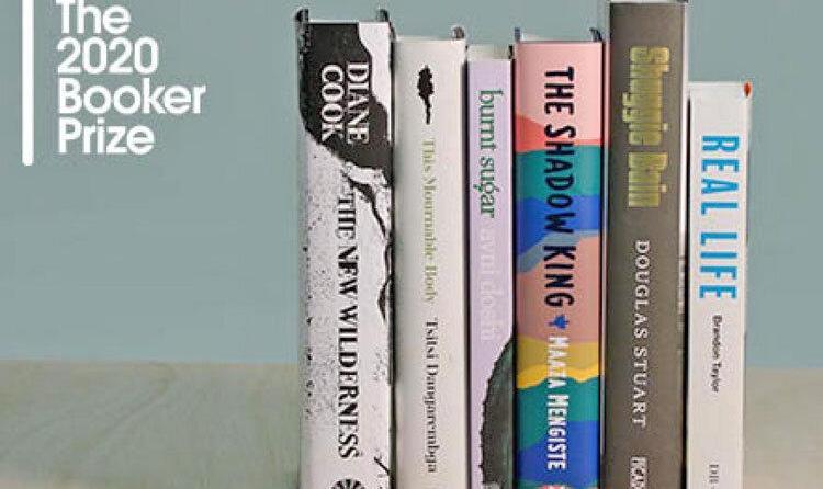 فهرست نهایی نامزدهای جایزه ادبی بوکر ۲۰۲۰ اعلام شد