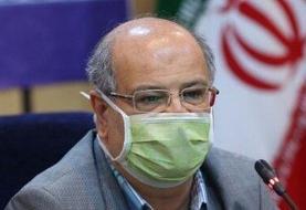 آغاز موج سوم کرونا در تهران/ ضرورت کاهش حضور افراد در سطح شهر