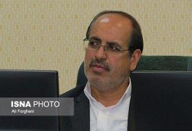 حسین ناصری رییس شورای اسلامی شهر ساوه شد