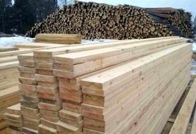 نخستین بندر واردات چوب استانهای شمالی مصوب شد