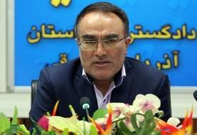 دادستان تبریز: با هرگونه سهل انگاری در مورد حادثه خیابان طالقانی تبریز برخورد میشود