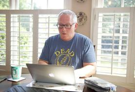 Michael Caputo was brought in to streamline coronavirus messaging. He has fostered chaos instead.