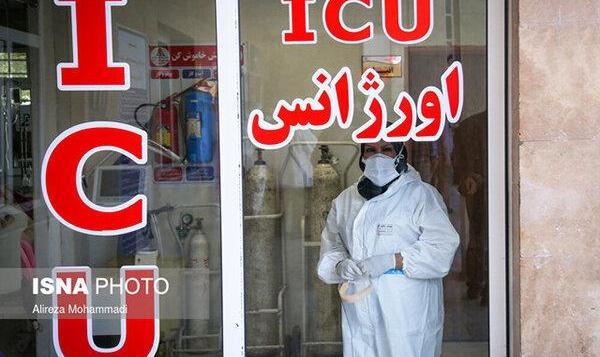 انفجار کرونا در تبریز: کل کشور در وضعیت قرمز کرونایی است