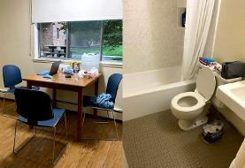 University of Michigan student decries quarantine dorms: roaches, cold food, and dirty clothes