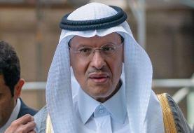 توبیخ لفظی متخلفان اوپک پلاس توسط وزیر سعودی