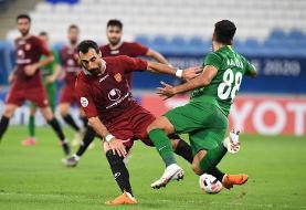حذف شهرخودرو از لیگ قهرمانان آسیا