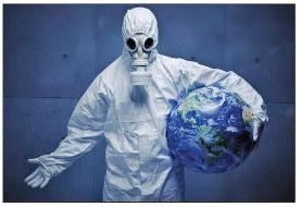 احتمال درگیر شدن یک میلیارد نفر در جهان با کرونا   علت اصلی بروز همهگیری در جهان